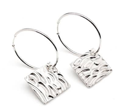 Beginners earrings