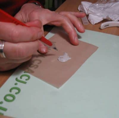 Private metal clay classes