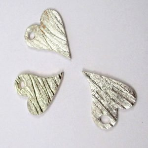 Beginners Metal Clay Taster with Julia Rai