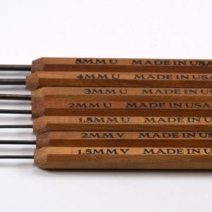 Dockyard Micro Carving Tools