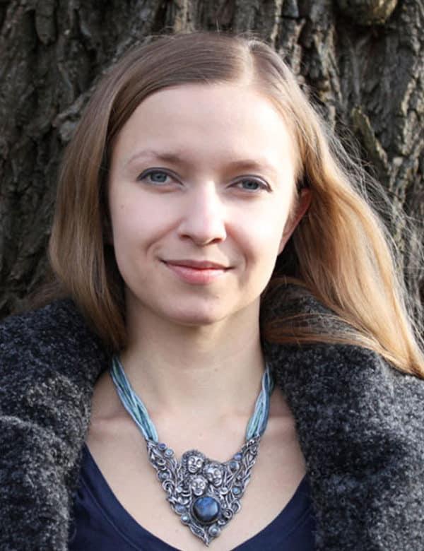 Anna Mazon