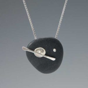 Pebble Jewellery Workshop with Molly Sharp