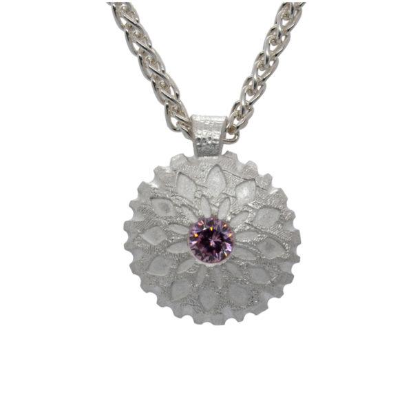 Embellished Lentil Beads