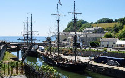Charlestown Harbour
